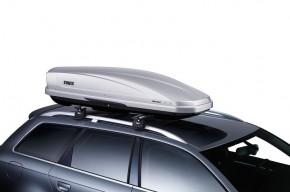 Thule-Motion-Sport-gri-lucios-Motion-600-Silver-Glossy