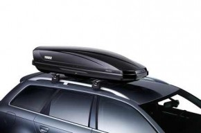 Thule-Motion-Sport-negru-lucios-Motion-600-Black-Glossy