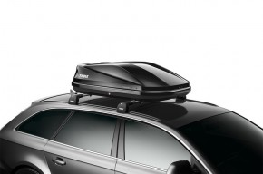 Thule-Touring-S-negru-lucios-Touring-100-black-glossy