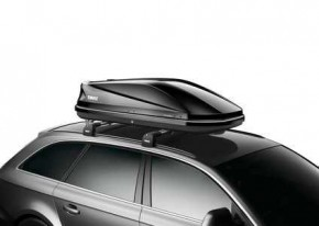 Thule-Touring-M-negru-lucios-Touring-200-black-glossy