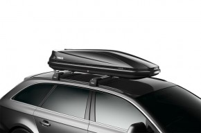 Thule-Touring-Sport-negru-lucios-Touring-600-black-glossy